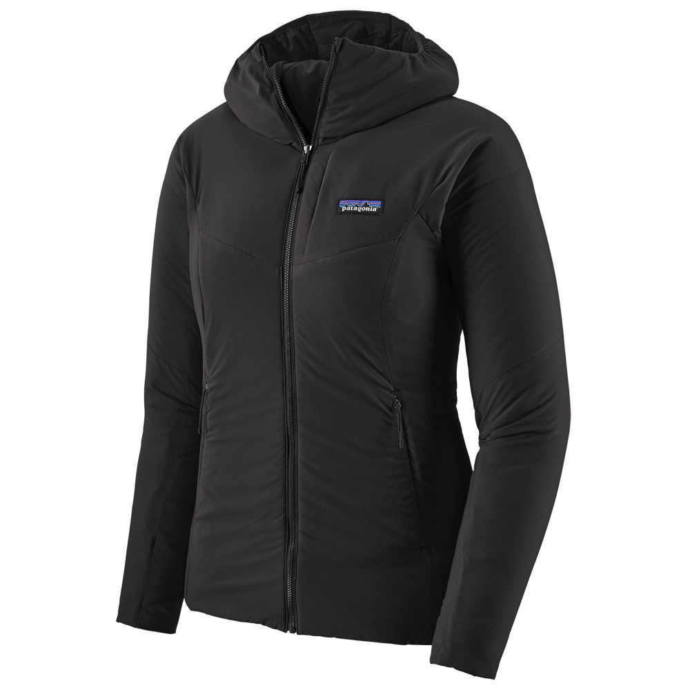 Patagonia Nano-Air Hoody Womens Black