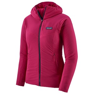 Patagonia Nano-Air Hoody Womens in Craft Pink