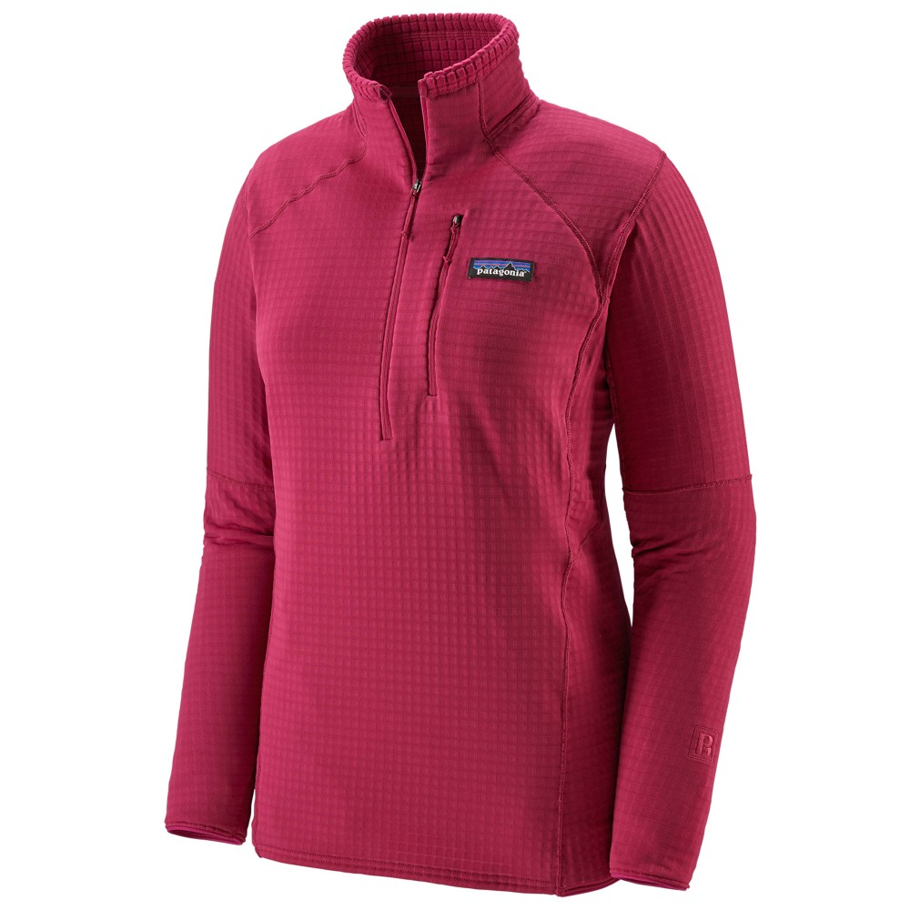 Patagonia R1 Pullover Womens Craft Pink