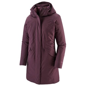 Patagonia Vosque 3-in-1 Parka Womens in Light Balsamic