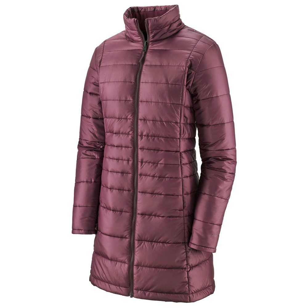 Patagonia Vosque 3-in-1 Parka Womens Light Balsamic