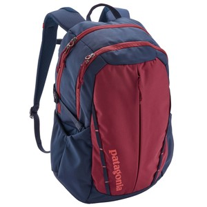 Patagonia Refugio Pack 26L Womens in Arrow Red