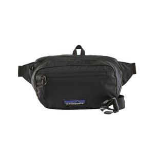 Patagonia UL Black Hole Mini Hip Pack in Black