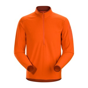 Arcteryx  Delta LT Zip Mens in Trail Blaze