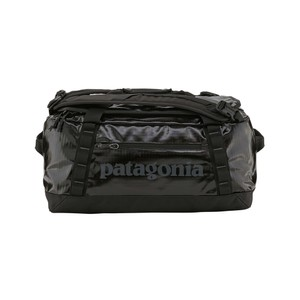 Patagonia Black Hole Duffel 40L in Black