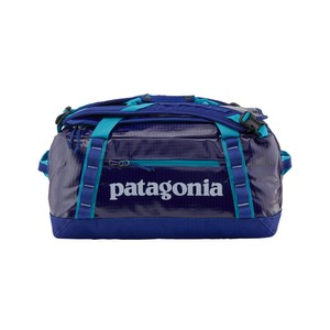 Patagonia Black Hole Duffel 40L in Cobalt Blue