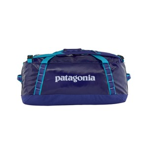 Patagonia Black Hole Duffel 55L in Cobalt Blue