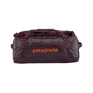 Patagonia Black Hole Duffel 55L in Deep Plum