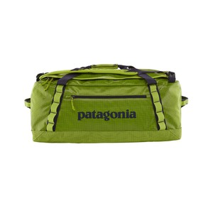 Patagonia Black Hole Duffel 55L in Peppergrass Green