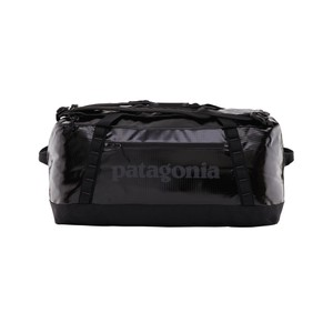 Patagonia Black Hole Duffel 70L in Black