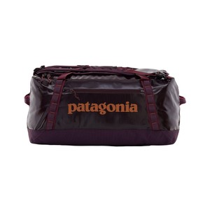 Patagonia Black Hole Duffel 70L in Deep Plum