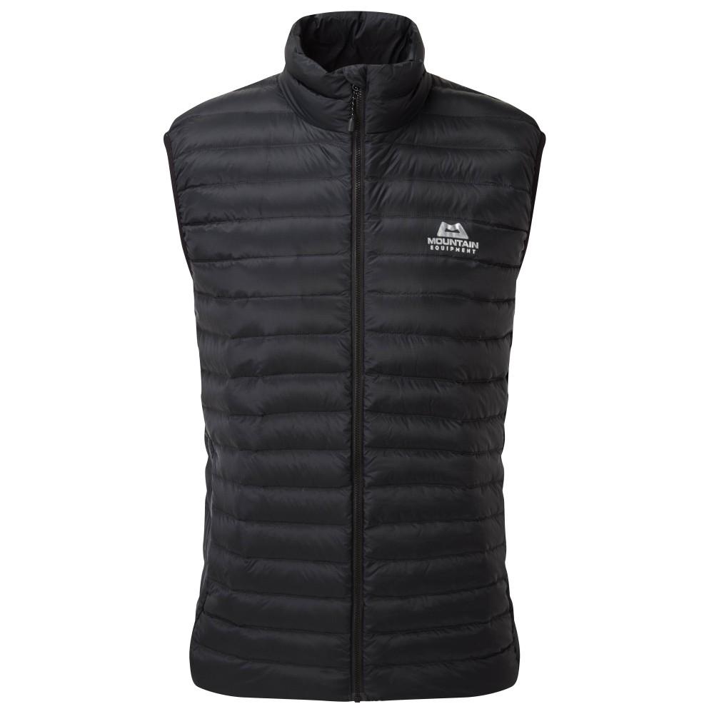Mountain Equipment Frostline Vest Mens Black