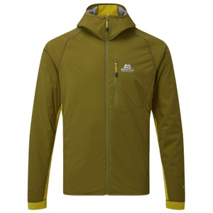 Mountain Equipment Switch Pro Hooded Jacket Mens