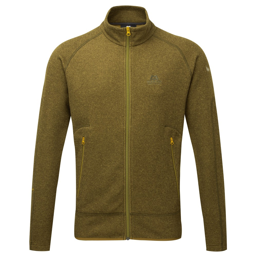 Mountain Equipment Kore Jacket Mens Fir Green