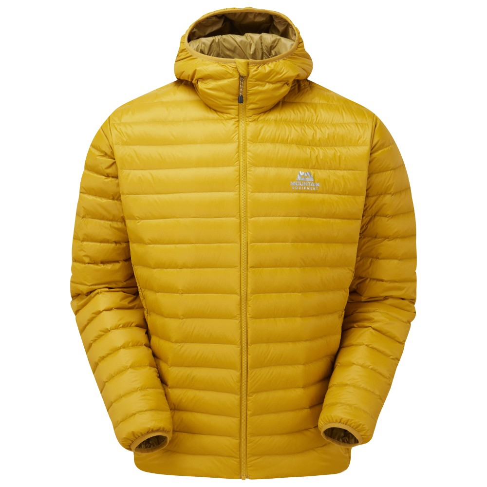 Mountain Equipment Frostline Jacket Mens Acid
