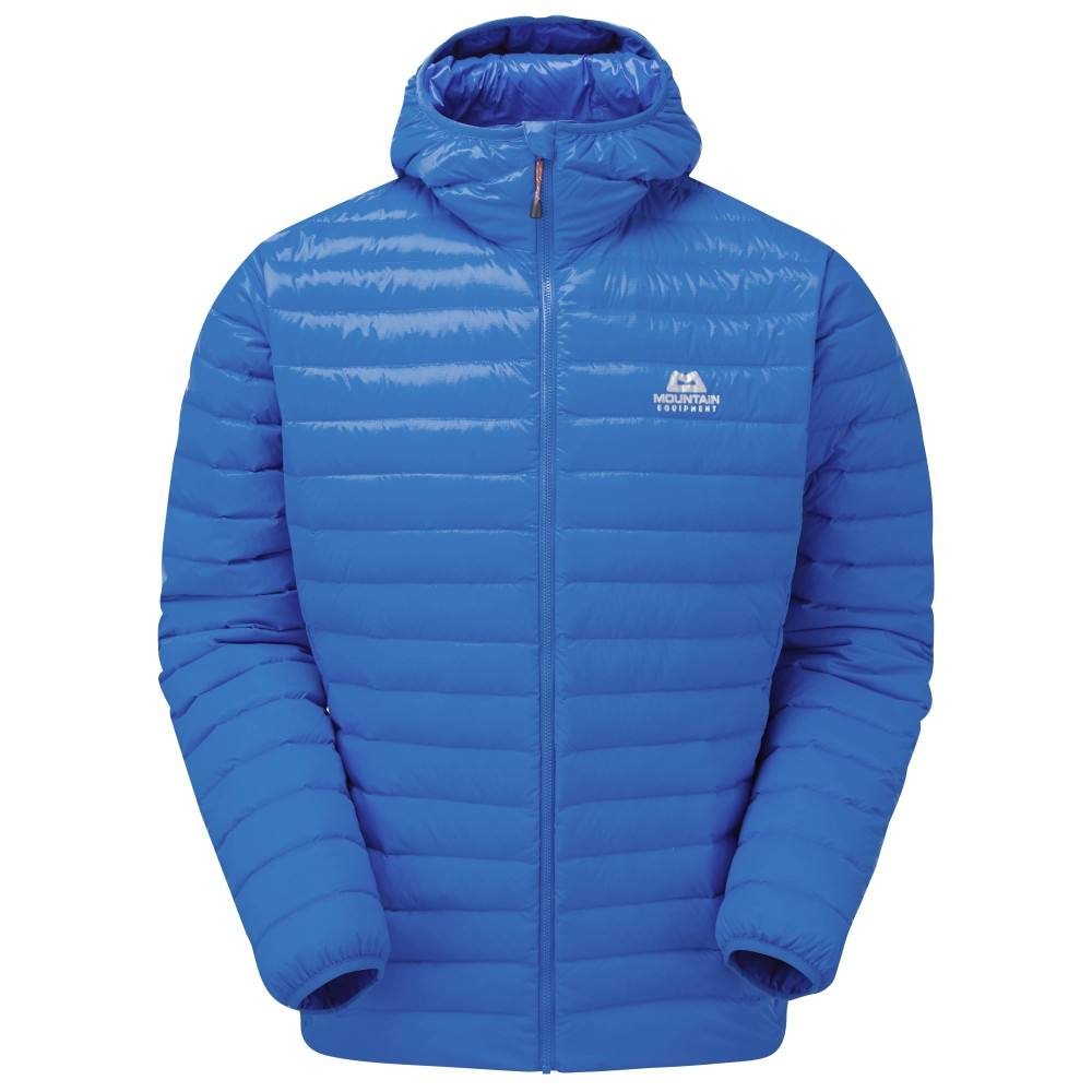 Mountain Equipment Frostline Jacket Mens Azure