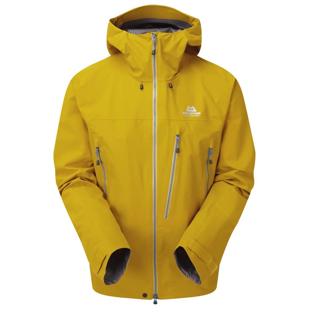 Mountain Equipment Lhotse Jacket Mens Acid