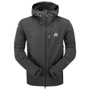 Mountain Equipment Frontier Hooded Jacket Mens