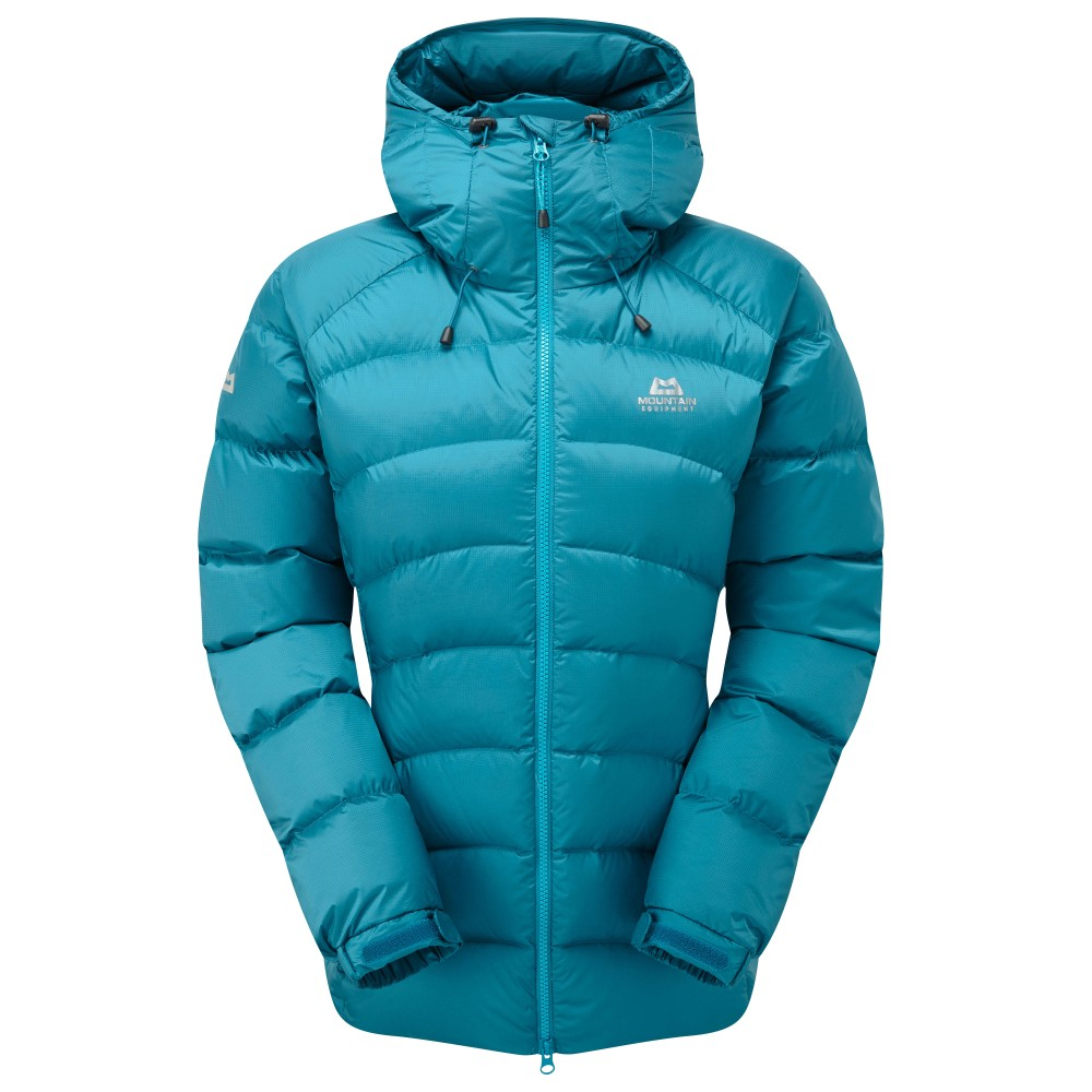 Mountain Equipment Sigma Jacket Womens Tasman Blue