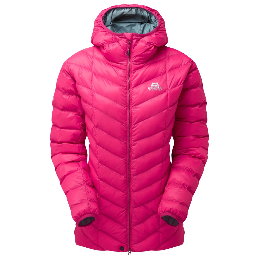 Mountain Equipment Superflux Jacket Womens Virtual Pink