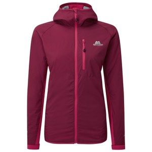 Mountain Equipment Switch Pro Hooded Jacket Womens