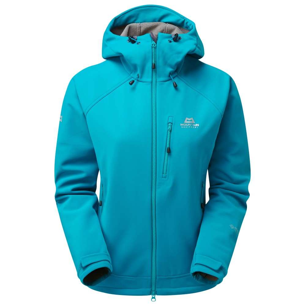 Mountain Equipment Vulcan Jacket Womens Tasman Blue