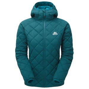 Mountain Equipment Fuse Jacket Womens