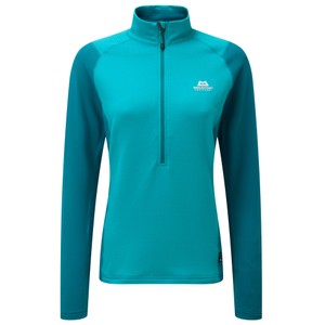 Mountain Equipment Eclipse Zip T Womens