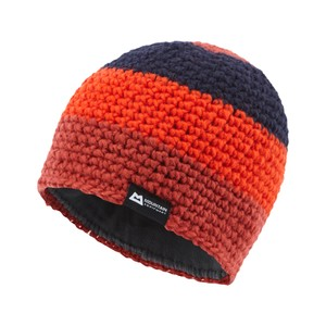 Mountain Equipment Flash Beanie Womens in Bracken/Card/Cosmos