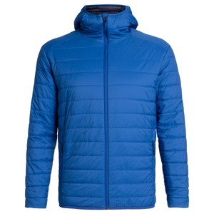 Icebreaker Hyperia Hooded Jacket Mens