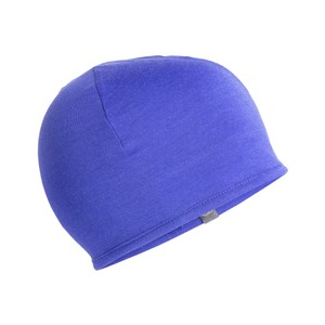 Icebreaker Pocket Hat in Mystic/Midnight Navy