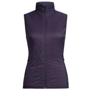 Icebreaker Hyperia Lite Hybrid Vest Womens