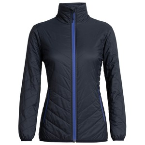 Icebreaker Hyperia Lite Jacket Womens