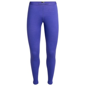 Icebreaker Oasis 200 Leggings Womens in Mystic
