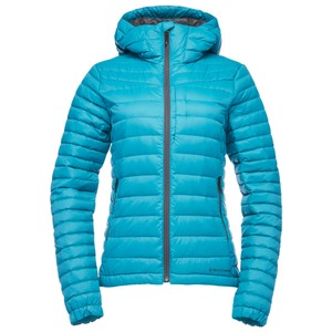 Black Diamond Access Down Hoody Womens