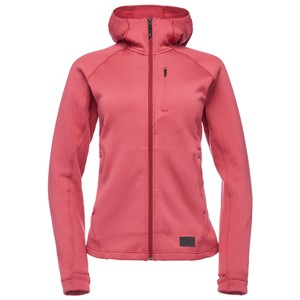 Black Diamond Factor Hoody Womens