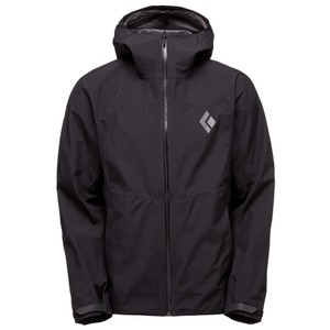 Black Diamond Liquid Point Shell Mens