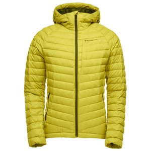 Black Diamond Access Down Hoody Mens