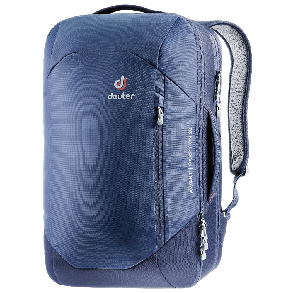 Deuter Aviant Carry On 28 Midnight Navy