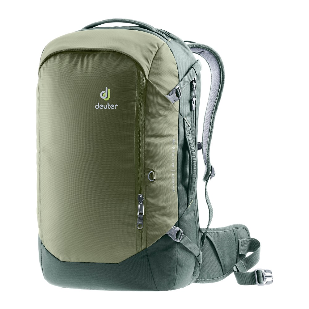 Deuter Aviant Access 38 Khaki-Ivy
