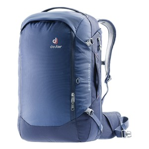 Deuter Aviant Access 38 in Midnight Navy