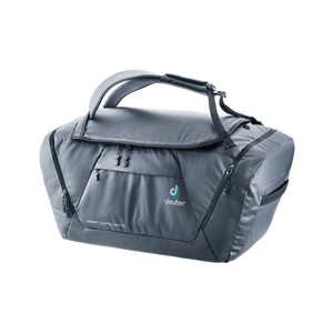 Deuter Aviant Duffel Pro 90 in Black