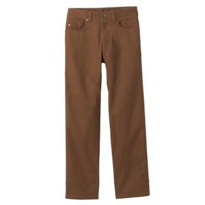 Prana Bronson Pant Mens in Sepia