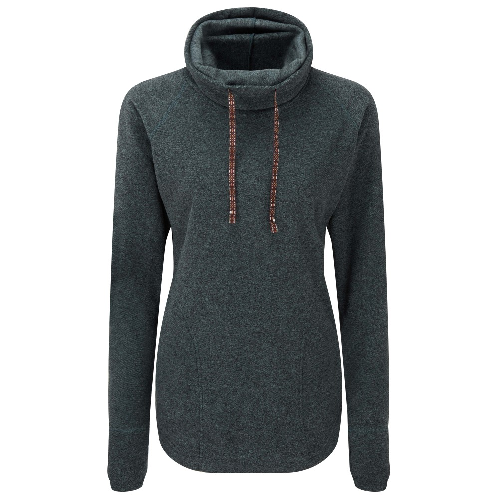 Sherpa Rolpa Pullover Womens Khola