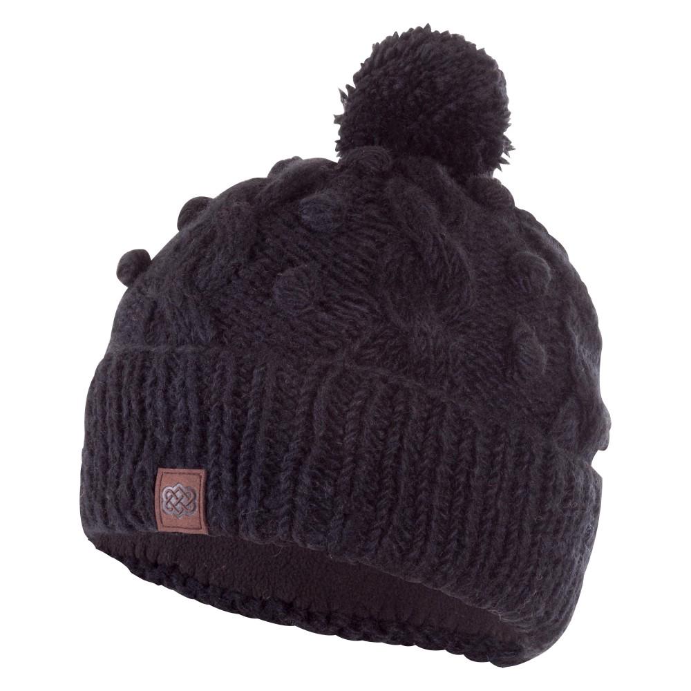 Sherpa Saroj Hat Black