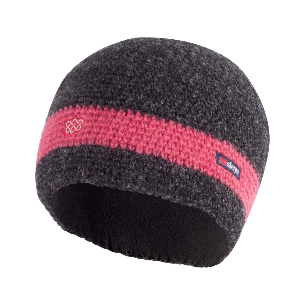 Sherpa Renzing Hat Churu Pink