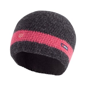 Sherpa Renzing Hat in Churu Pink