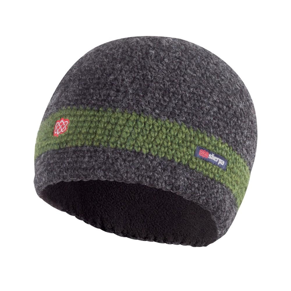 Sherpa Renzing Hat Gokarna Green