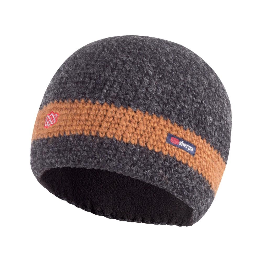Sherpa Renzing Hat Masala Orange