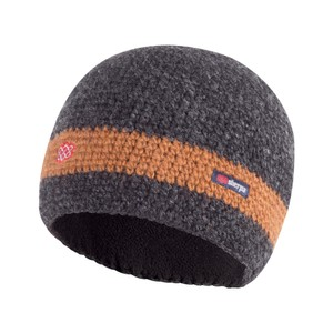 Sherpa Renzing Hat in Masala Orange